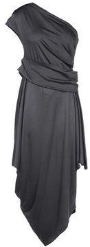 MALLONI Knee-length dress on shopstyle.co.uk Shopping, Black, Dresses, Fashion, Vestidos, Moda, Black People, Fashion Styles, Dress