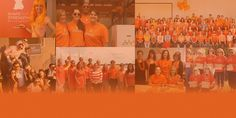 #goorange for #nokidhungry! Twitter Cover Photo Twitter Cover Photo, Giving Back, Getting To Know, Cover Photos, Effort, Success, America, Children, People