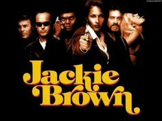 Street Life - Jackie Brown Soundtrack