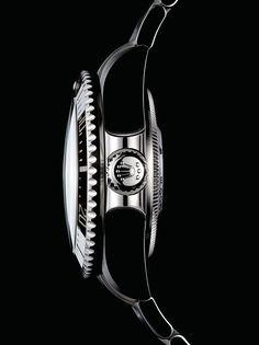 The Rolex Deepsea.
