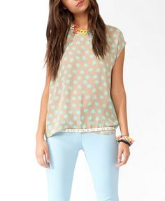 i love this out fit, the jeans and blouse