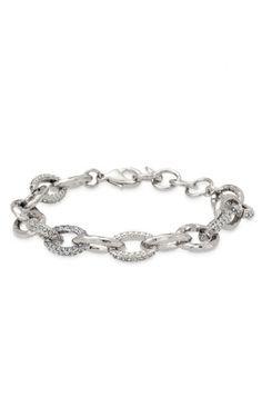 Christina Link Bracelet $49
