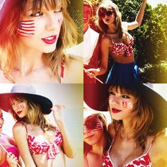 fourth of july taylor swift