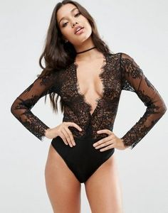 Discover women's lingerie and nightwear. The latest bras & briefs, from shapewear, corsets & maternity lingerie, to bodies & accessories. Shop from ASOS today Belle Lingerie, Cute Lingerie, Satin Lingerie, Black Lingerie, Beautiful Lingerie, Women Lingerie, Lingerie Underwear, Lingerie Models, Sexy Outfits