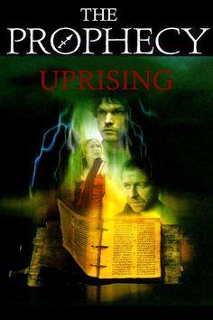 """The Prophecy - Uprising (2005) """"Anjos Rebeldes 4 - A Guardiã do Destino"""""""