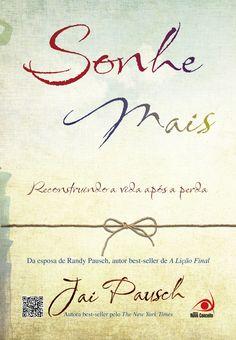 Sonhe Mais, lançamento da Editora Novo Conceito