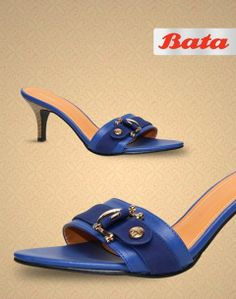 Wedding bells indeed sound better if you are wearing shoes from our wedding collection. #BataWeddingFever