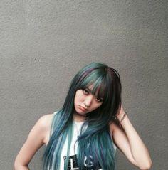 Hello Venus Lime kpop