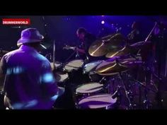 Harvey Mason: 3RD DEGREE (FOURPLAY: Harvey Mason - Chuck Loeb - Bob James - Nathan East)