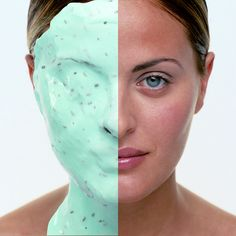 How to get rid of face blemishes naturally