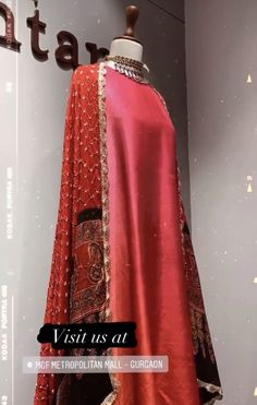 Angrakha Style, Formal Dresses, Fashion, Dresses For Formal, Moda, Formal Gowns, Fashion Styles, Formal Dress, Gowns