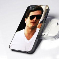 Josh Hutcherson iphone 4/4s case