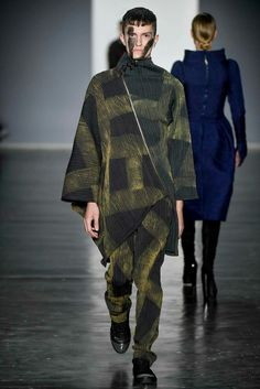 @linovillaventura Runway Show - São Paulo Fashion Week