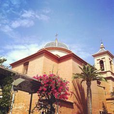 Iglesia de Sto. Tomás. Centro