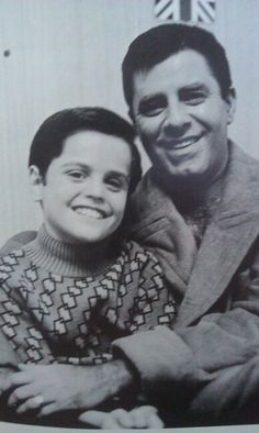 Donny and Jerry Lewis