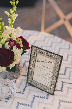Brides: Arizona Real Wedding Photos: A Scottsdale Art Deco Destination Wedding at Phoenician Resort