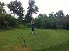 Hidden Valley Golf Course, Estevan, Sk