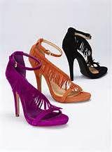 Victoria's Secret Shoes - for