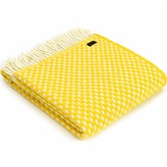 grey and yellow bed throw - Google Search