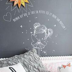 stickers muraux chambre enfant