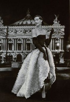 1951 Balenciaga