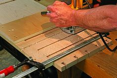 Cabinetmaker's Tool Chest | Popular Woodworking Magazine Woodworking Tool Cabinet, Easy Woodworking Projects, Popular Woodworking, Woodworking Plans, Build A Wall, Tool Store, Birch Ply, Woodworking Magazine, Metal Projects