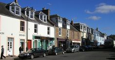 The go-to body for Scotland's towns Scotland, To Go, Street View, Art, Craft Art, Kunst, Gcse Art, Art Education Resources
