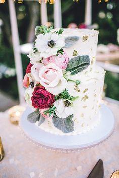 Beautiful Outdoor Wedding | Anita Martin Photography | Bridal Musings Wedding Blog 66
