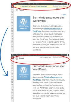 5 maneiras de personalizar o painel administrativo do WordPress