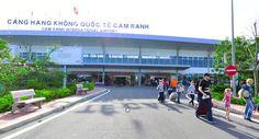 Cảng hàng không quốc tế Cam Ranh Nha Trang  http://vuadulich.com/dat-mua-ve-may-bay-nha-trang-da-nang-thang-112017/