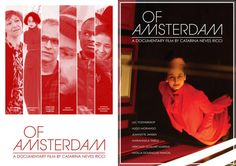 OF AMSTERDAM | CATARINA NEVES RICCI