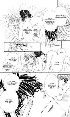 Yoru Cafe. 13 Page 36