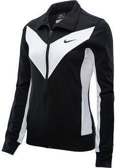 NIKE Women's Soccer Warm-Up Jacket - SportsAuthority.com