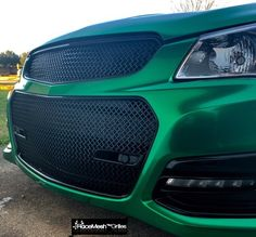 RaceMesh™ Grilles > Made To Order! Setting vehicles apart one RaceMesh Grille at a time! Chevy Ss Sedan, Holden Australia, Car Mods, Exotic Cars, Trucks, Vehicles, Handmade, Accessories, Ideas