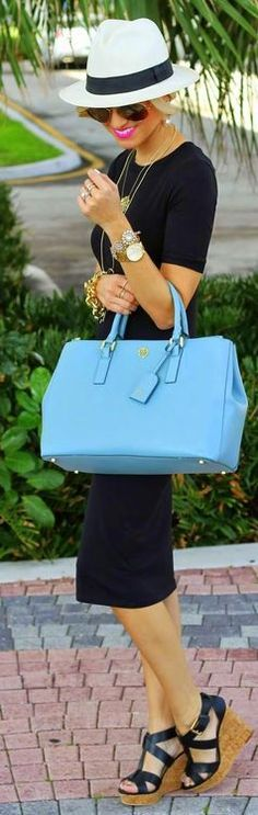 Tory Burch handbag. ❤️SLMinGA