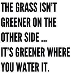 So true. Regram from @howardslatkin