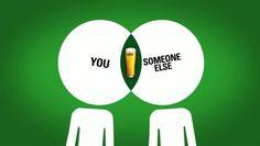 Heineken fan page