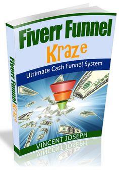 Fiverr Funnel Kraze | Design & Blogging Guide