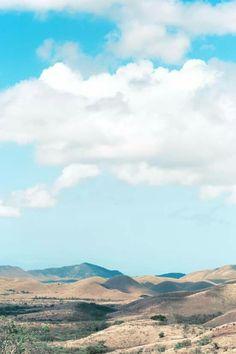 Salinas, Puerto Rico. Foto por: Luis Abad