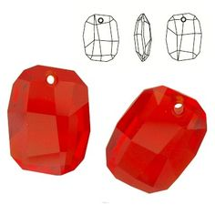 6685 Graphic 28mm Light Siam  Dimensions: 28,0 mm Colour: Light Siam 1 package = 1 piece