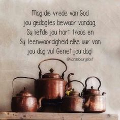 Hierdie is sulke pragtige woorde, wat baie tuisskoolma's moed kan gee vir die steil paadjie wat ons kies om saam met ons kinders te stap. Christian Love, Christian Quotes, Jesus Quotes, Bible Quotes, Birthday Qoutes, Evening Greetings, Afrikaanse Quotes, Goeie More, Inspirational Qoutes