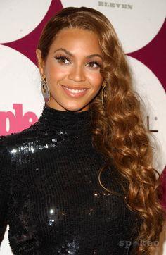 Beyonce ,nice hair!!!