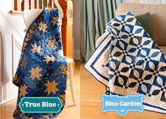 Enter to Win a Quilt Kit from Craftsy @ PatternPile.com