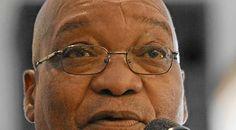 President Zuma greets delegates of World Economic Forum
