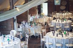 The Best Barn Wedding Venues in Berkshire - Lains Barn | CHWV