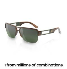 customized sunglasses by adidas Originals