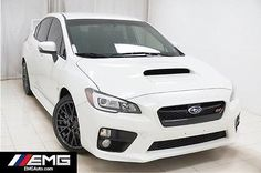 awesome  2015 Subaru WRX WRX STi 4x4 Manual - For Sale View more at http://shipperscentral.com/wp/product/2015-subaru-wrx-wrx-sti-4x4-manual-for-sale/