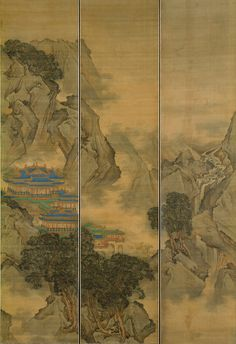 Masterpieces of Chinese Painting 700 - 1900: About the Exhibition - Victoria and Albert Museum