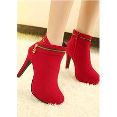 Zapatos de tacón altos - Compra en línea zapatos de moda 2012 ...