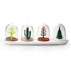 product image for Animal & Four Season Shaker Set
